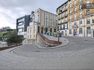 APARTAMENTO EN EL CENTRO DE..., Santander