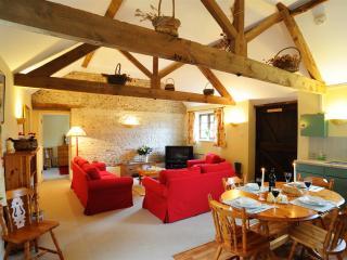 Newfield Cottages Forget me no, Pimperne