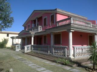 Casa para 8 personas en Castiadas