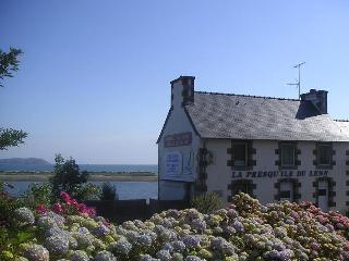 Motel du Lenn, Perros-Guirec