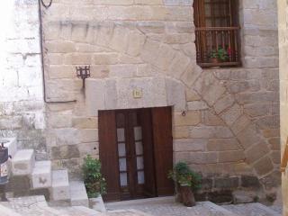 Casa de 4 habitaciones en Valderrobres