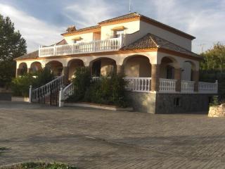 villa minerva, Ronda