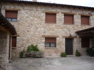 Casa Rural de 150 m2 para 8 personas en Duruelo