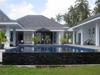 Samui Pool Villa