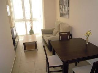 Moderno apartamento 1 dormitorio 2ªLínea playa Los