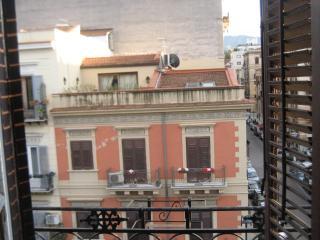 Casa Mazzini, Palermo