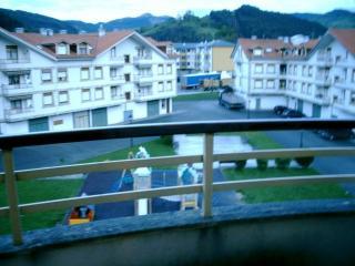 Vista al exterior