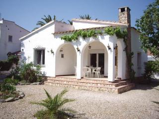 Apart-rent (0119) Casa en zona tranquila Empuriabrava