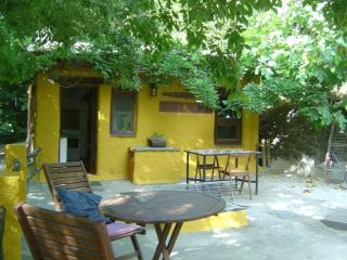 Cortijo Poqueira -La Alpujarra- Casa Nogal