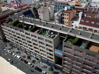 Apartamento Estudio en el centro de la Ciudad, Las Palmas