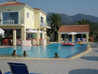 SUNROSE RESORT ACHARAVI - CORFU