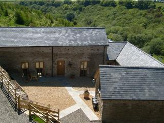 Ettiford Farm Cottages (Oak), Ilfracombe
