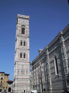 Giotto's Tower (not in the apartment)