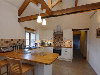 Inside Oak Cottage