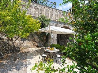Casa Macrina B, Amalfi