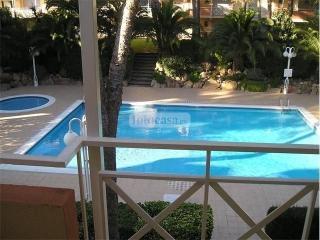 Apartamento con piscina a 100m del mar, Platja d'Aro
