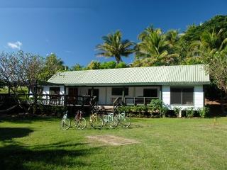 Reef House, Malolo Lailai Island