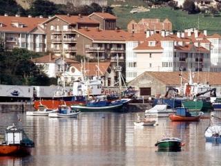 Piso San Vicente de la Barquera