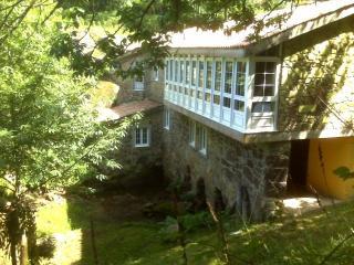 Casa Molino de Cerceda (Cerca de A Coruna)