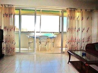 Apartamento de 1 habitacion en Playa de San Juan A 350 m. de la playa.