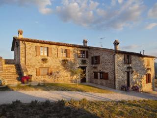Agriturismo Ampugnano, Gubbio