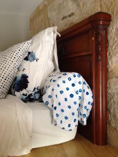 bedboard in mezzanine