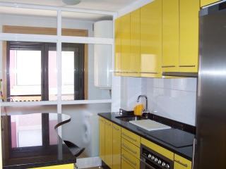 Apartamento en Portonovo