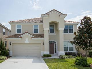 Onestoporlando, Oustanding Villa with Hot Tub and Gameroom, Kissimmee