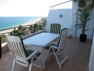 Apartamento de 1 habitacion en Miami Platja