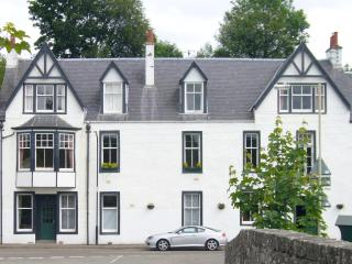 Kirkmichael Apartments, Perthshire [sleeps 16]