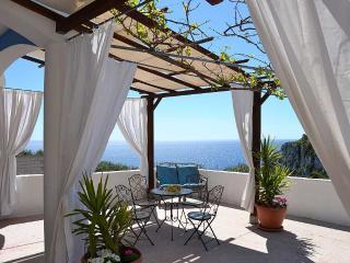 Villa Sonia, Lecce