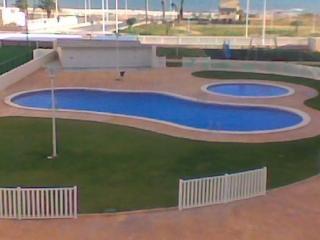 Apartamento frente al mar, Torreblanca