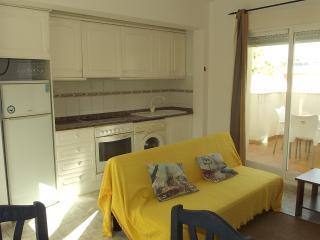 Apartamento para 4 personas en Dénia, Denia