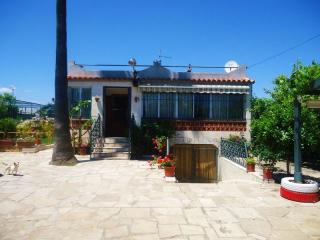 Casa para 8 personas en Benicarló