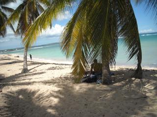 Studio bord de mer Guadeloupe