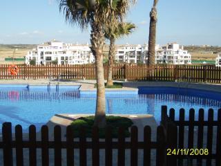 Holiday Apartment Costa Blanca, Region of Murcia
