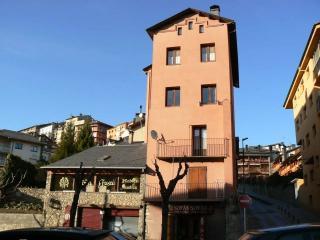 Apartamento de Montaña