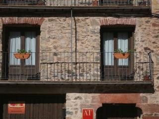 Apartamento Rural Las Carcavas