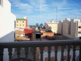 Apartamento duplex, Moncófar