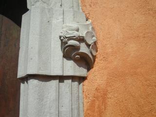 'Palazzo al Borgo', Calitri