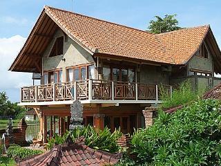Taman Pilah Boutique Villa