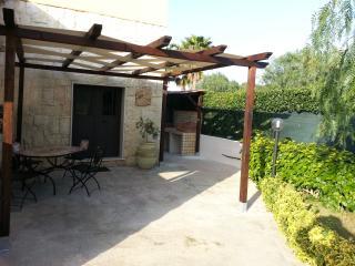 villa zagara, Avola
