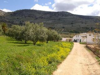 Alojamientos rurales Juan de Escama, Cabra