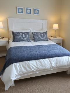 Double en-suite room within the main Guest House