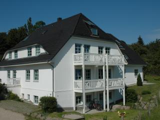 Ferienhaus Südstrand Schwimmbad Sauna 2Räder  WLAN, Gohren