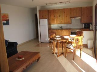 Casa Rural de 2 dormitorios en Tias