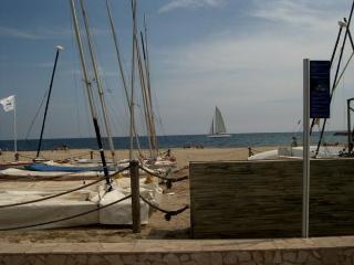 Playa 1ª linea, Bonito y Nuevo, Cambrils