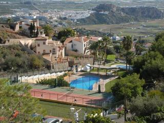Apartment Piedra Blanca. 2 large double bedrooms plus sofa bed for one person.
