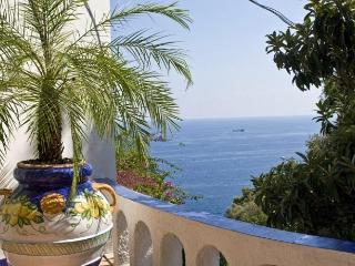 Villa in Amalfi, Amalfi Coast, Campania, Italy, Vettica