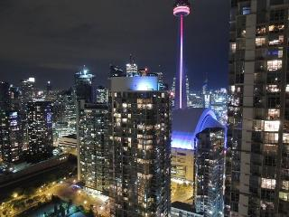 Downtown TO, luxury 1 bdr by the lake - best view, Toronto